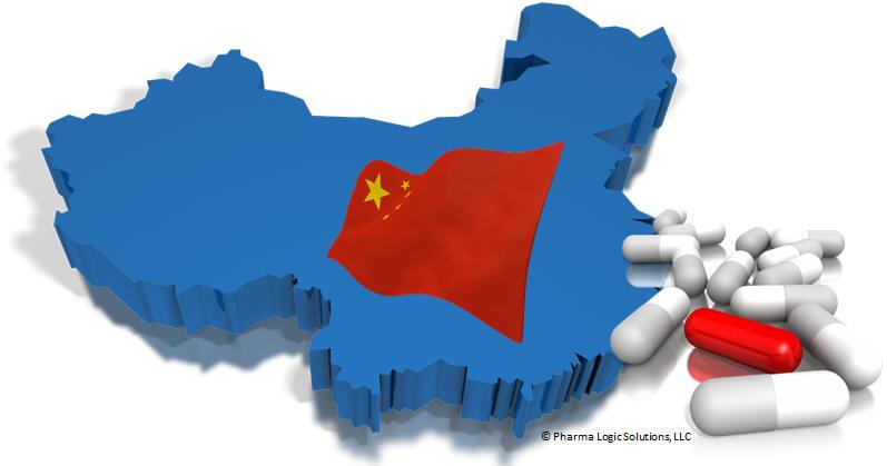 Chinese Cfda Electronic Drug Monitoring Network Database